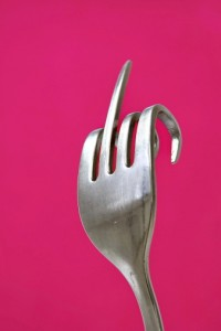 Fork Off: When to Use Cutesy Replacements for Expletives