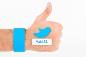 Share Content Optimized for Twitter with SavePublishing