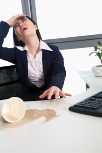 Why Working Through Burnout Doesn't Work