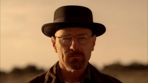 Photo from Breaking Bad.