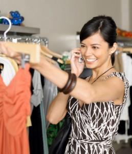 Social Media in Retail
