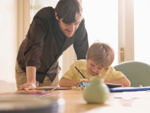 Does Parenting Make You a Better Writer