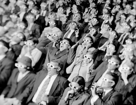 wacky audience