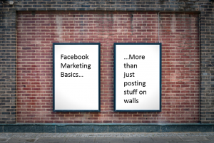 fb marketing basics