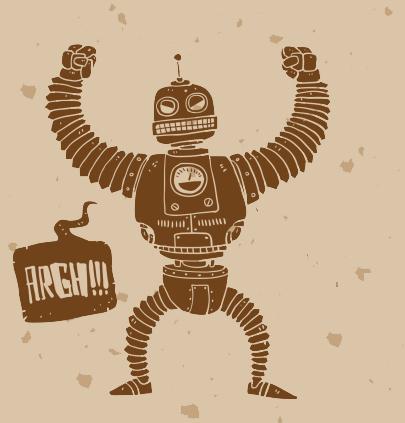 blog-robot