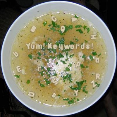 blog-keyword-soup