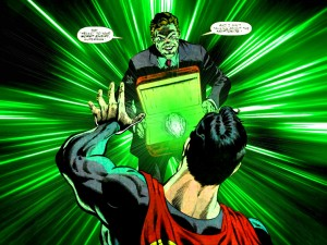 Why Weak Verbs Are Like Kryptonite
