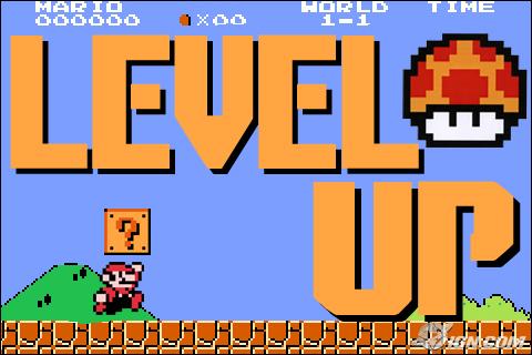 Level Up Blog