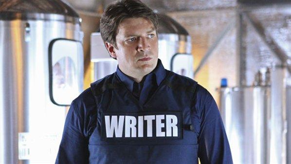 castle writer
