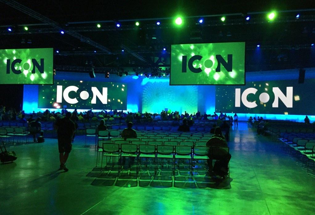 ICON-Keynote