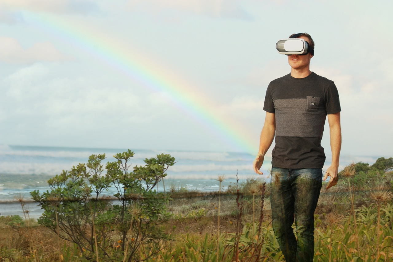 How VR is Revolutionizing Real Estate Marketing