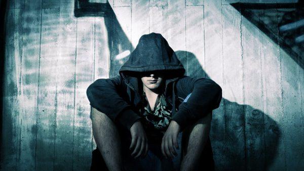 Spooky Ghostwriting Stories: The Man in the Corner