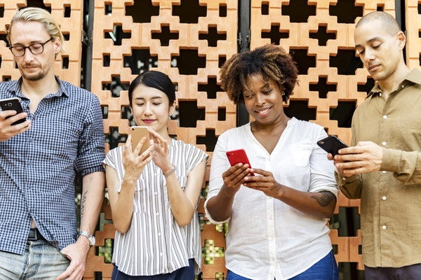 marketing content engaging millennials