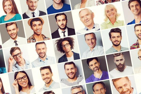 creating customer personas