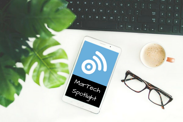 MarTech Content Marketing Buzzsumo