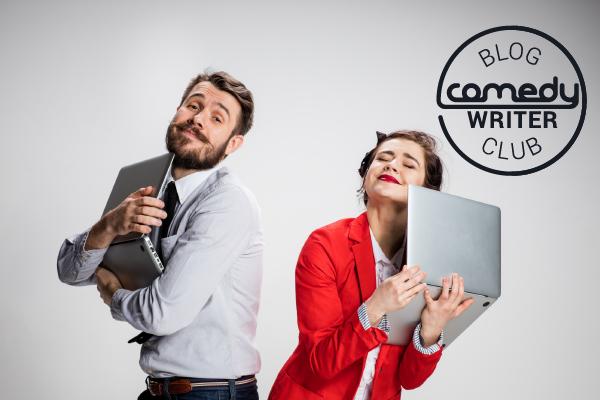 build consumer trust humor