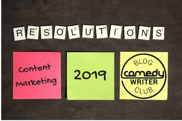Content Marketing in 2019