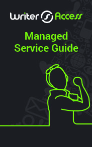 WriterAccess Managed Service Guide