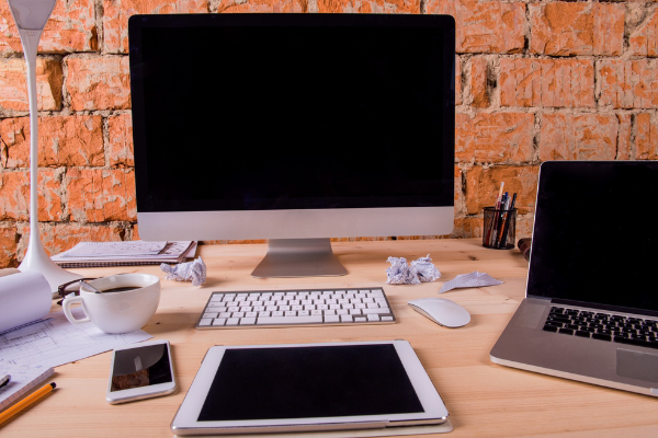 technology portable workforce